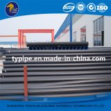 Пробка дренажа HDPE большого диаметра пластичная