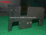 Kundenspezifisches hohe Präzision CNC-maschinell bearbeitendes Aluminiumteil für Spannvorrichtung oder Vorrichtung