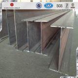 Fascio dell'acciaio per costruzioni edili H/prezzo del segnale