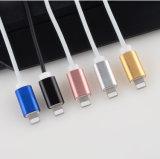 Metal para iPhone7 al cable del auricular