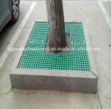 Reja de FRP/GRP/reja de la fibra de vidrio/reja moldeada