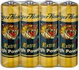 Haupt-AA ExtraLeistungs-Batterie des Tiger-mit ursprünglichem Deckel
