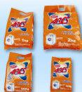 Polvo detergente del OEM de China, detergente del polvo del lavadero