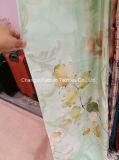 卸し売り工場多材料キルトにするファブリック現代ベッドカバーの寝具の一定のベッド・カバーシートの双生児のサイズ