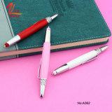 Crayon lecteur de bille de Madame Metal Stylus Pen Promotional de cadeau de festival sur la vente