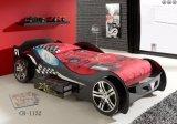 Кровать гоночной машины кровати автомобиля малыша Австралии ягнится Furnture