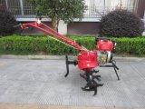 熱い販売の中国人の製造すきのための多機能の小型便利なディーゼル力の耕うん機