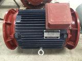 高く効率的なPmの同期電動機か発電機60-80kw
