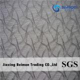 Tessuto di nylon del jacquard della maglia dello Spandex del tricot molto respirabile