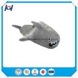 Deslizadores Shaped animales rellenos el último diseño del tiburón