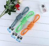 Juguete de la fuente del animal doméstico juguete de la cuerda del perro (kt0012)
