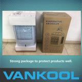 Beweglicher Gleichstrom-Verdampfungsluft-Kühlvorrichtung-Ventilator bläst Kaltluft