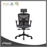 مكتب [منجتر] كرسي تثبيت مع عنق دعم شبكة كرسي تثبيت