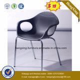 Preiswerter pp.-Plastikstuhl-Replik-Stuhl mit festes Holz-Bein-modernem speisendem Plastikstuhl (hx-5CH141)