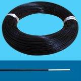 Cable eléctrico 16AWG de Fluoroplastic con UL10362
