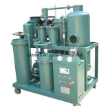Planta de la regeneración del aceite lubricante del líquido refrigerador (TYA-30)