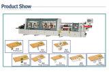 Type neuf machine de fournisseur d'or de bordure foncée