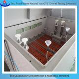 Máquina de teste de pulverização de água salgada composta com umidade ambiental programável