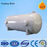 El tanque del receptor de aire del tanque del aire del compresor de aire del tornillo