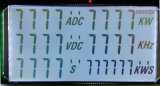 Stn 파란 128*64 도표 이 LCD 모듈
