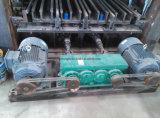 Qt10-15D Hydraulisch Aangepast Blok dat Machine vormt