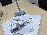 De automatische Schuifdeur van het Aluminium - dichter voor de Deur van de Brand