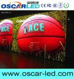 Funzione P10 esterno SMD LED 3535 di colore del chip del tubo di colore completo e video della visualizzazione