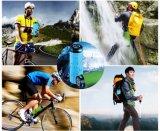 altofalante impermeável do bluetooth da bicicleta da potência 10000mAh grande com banco da potência