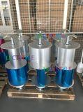 Turbina Lectstyle Lstq300 trifásico de imanes permanentes generador sincrónico de CA vertical del viento 300W 24V generador de viento