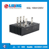 数値制御の機械装置のためのSql100A三相Bidgeの整流器