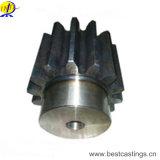 OEMによってカスタマイズされる鋼鉄熱い鍛造材ギヤ部品