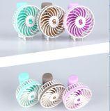 Heißer Verkaufs-elektrischer Minikühlventilatorjustierbarer Portable