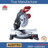 L'aluminium a découpé la machine-outil de machine (GBK2-255JL)