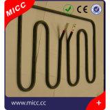 Micc horno eléctrico de la calidad del premio que calienta el calentador tubular