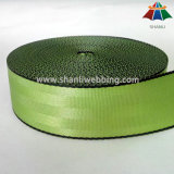 Tessitura ad alta resistenza poliestere/del nylon per la cinghia di sicurezza