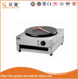 Sc-818A Crema de Crepe Comercial de Control de Temperatura Eléctrico