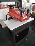 machine de découpage hydraulique de 20tons Clicker utilisée pour des chaussures
