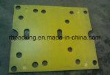 Strato gemellare tagliante Correx Correx Coroplast della parete pp Sheet/PP per in profondità elaborare strato di plastica ondulato riciclato Welding/PP ultrasonico