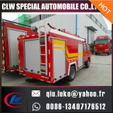 Пожарная машина пены воды Sinotruk HOWO