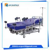 Cadeira de ginecologia de mesa obstétrica de cama elétrica multifunções Ldr Bed (GTX-OG800A)