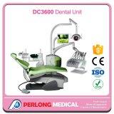 Unidad dental eléctrica de la unidad dental de la silla DC3600 para la venta