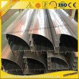Tubo de aluminio del tubo con tallas modificadas para requisitos particulares y multicolor anodizados fabricante