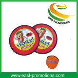 Frisbee di nylon pieghevole promozionale dell'OEM