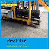 Machine de fabrication de brique des prix d'usine de Changhaï la meilleure à vendre