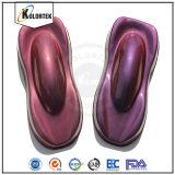 Kolortekカラーシフト顔料の製造者