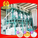 máquina del molino harinero de maíz del maíz 50t/24h