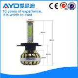 熱い販売5s LEDの高い発電ランプ車H4 LED軽いLED車のヘッドライト