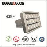 Alta luz IP66 de la bahía del poder más elevado 300W LED antideslumbrante