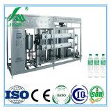 Línea de transformación automática completa comercial de la producción del agua de la alta calidad equipos