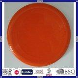 Preiswerter kundenspezifischer Frisbee-Plastikventilator